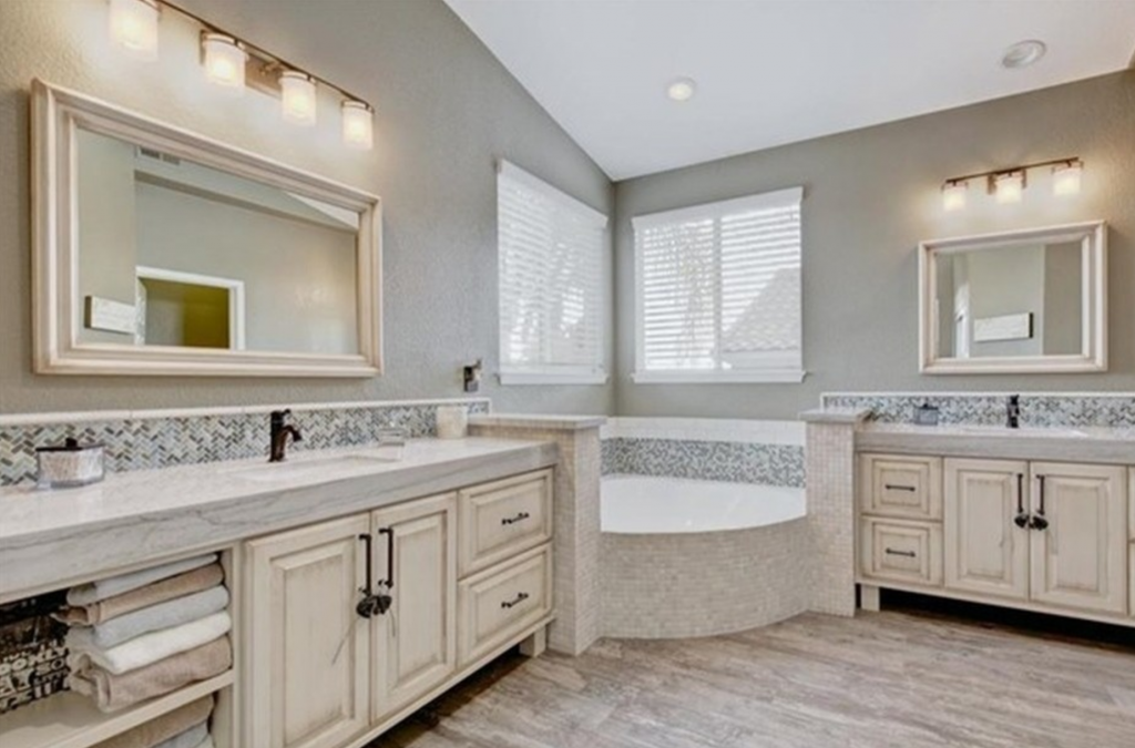 Beautiful Bath Bed Kitchen Remodel In Mission Viejo Streamline - Mission viejo bathroom remodeling